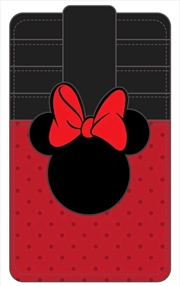 Mickey Mouse - Minnie ID Wallet