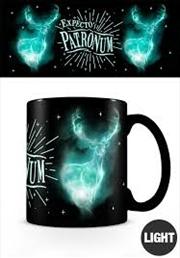 Harry Potter - Expecto Glow In The Dark Mug