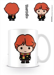 Harry Potter - Kawaii Ron Weasley | Merchandise