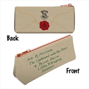 Harry Potter Letter Pencilcase