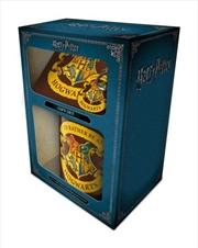 Harry Potter - Hogwarts Mug Giftpack