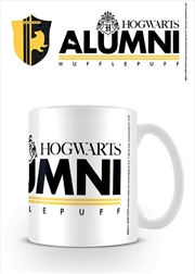 Harry Potter - Hufflepuff Alumni