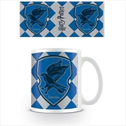 Harry Potter - Ravenclaw Plaid | Merchandise