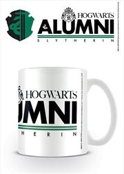 Harry Potter - Slytherin Alumni