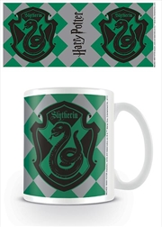 Harry Potter - Slytherin Plaid