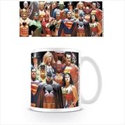 DC Comics - Justice League Volume 1 | Merchandise