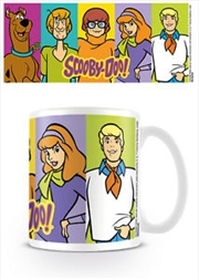 Scooby Doo - Characters