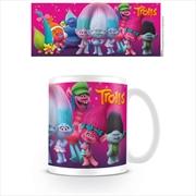 Trolls - Characters