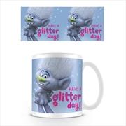 Trolls - Glitter Day