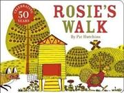 Rosie's Walk   Hardback Book