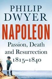 Napoleon | Paperback Book