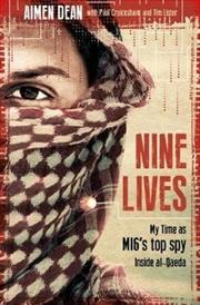 Nine Lives | Paperback Book