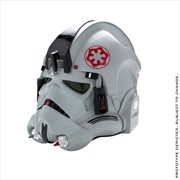 Star Wars - At At Driver Helmet