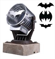 Batman - Bat-Signal Prop Replica