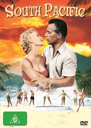 South Pacific | DVD