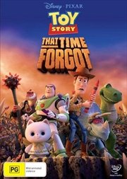 Toy Story - That Time Forgot | DVD