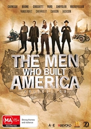Men Who Built America | Collection, The