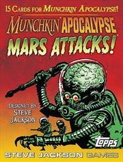 Munchkin Apocalypse Guest Artist Edition - Len Peralta