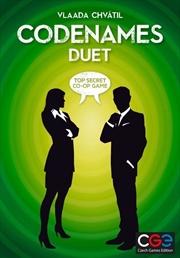 Codenames Duet | Merchandise