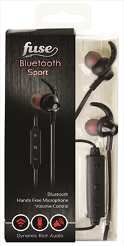 Sports Bluetooth Earbuds With Microphone