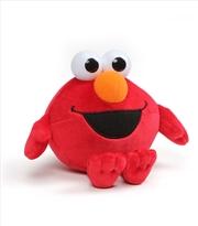 Sesame Street - Elmo Emoji Giggler 15cm | Toy