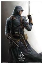 Assassins Creed - Unity Sword