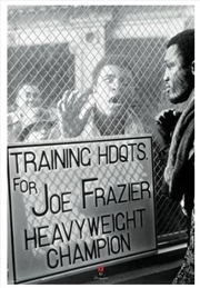Muhammad Ali Vs. Frazier - Window Taunt Poster