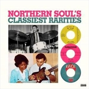 Northern Souls Classiest Rarities