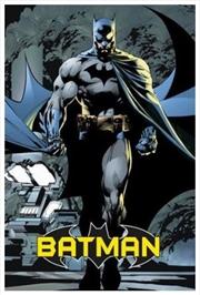 DC Comics - Batman Force Poster