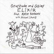 Gratitude And Grief | CD
