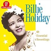 60 Essential Recordings | CD