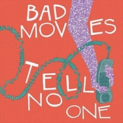 Tell No One | CD