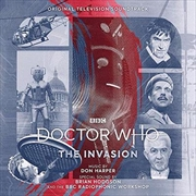 Doctor Who - The Invasion - Original Television Soundtrack