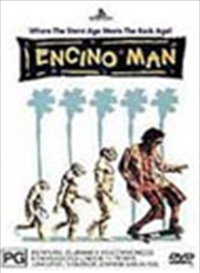 Encino Man: Pg 1992   DVD