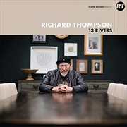 13 Rivers   Vinyl