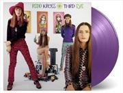 Third Eye - Limited Edition Purple Vinyl