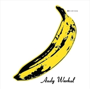 Velvet Underground - Warhol Banana | Merchandise