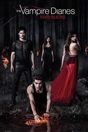 Vampire Diaries - Woods | Merchandise