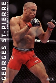 UFC - Georges St-Pierre