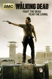 The Walking Dead - Bus