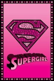 Supergirl Logo Poster