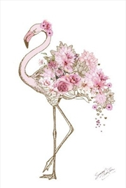 Summer Thornton - Flamingo   Merchandise