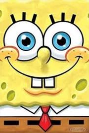 Sponge Bob - Close Up