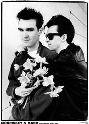 Smiths - Marr & Morrissey