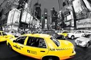 Rush Hour Times Square | Merchandise