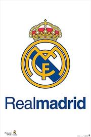 Real Madrid - Badge
