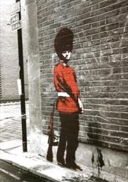 Banksy - Queens Guard | Merchandise