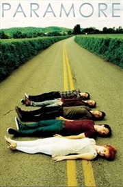 Paramore - Road
