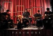 Paramore - Curtains