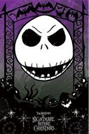 The Nightmare Before Christmas - Face | Merchandise